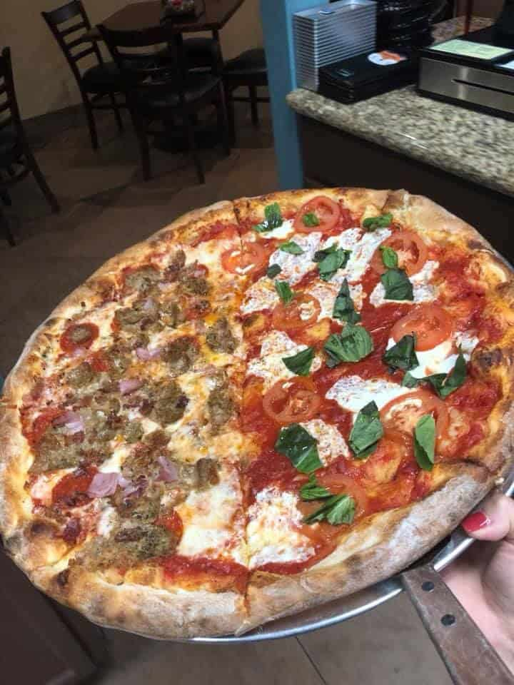 Astonishing Amici Pizza Best New York Style Pizza And Italian Food In Interior Design Ideas Gentotryabchikinfo